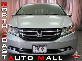 2014 Honda Odyssey EX-L  city OH  North Coast Auto Mall of Akron  in Akron, OH