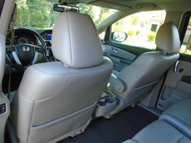 2014 Honda Odyssey EX-L in Alpharetta, GA 30004