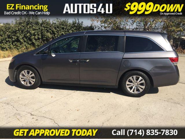2014 Honda Odyssey EX-L in Anaheim, CA 92807