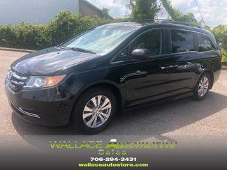 2014 Honda Odyssey EX in Augusta, Georgia 30907