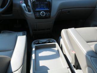 2014 Honda Odyssey EX-L Batesville, Mississippi 27