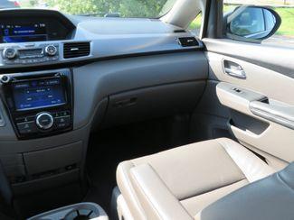 2014 Honda Odyssey EX-L Batesville, Mississippi 26
