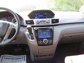 2014 Honda Odyssey EX-L Batesville, Mississippi 23