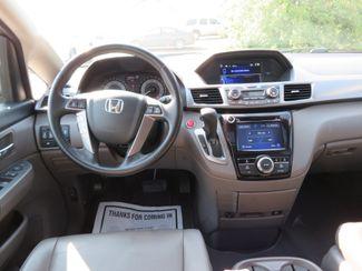 2014 Honda Odyssey EX-L Batesville, Mississippi 22