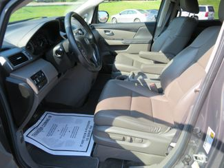 2014 Honda Odyssey EX-L Batesville, Mississippi 20