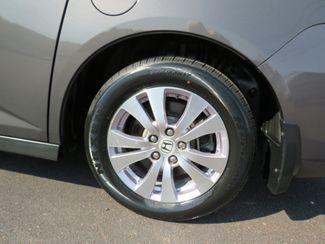 2014 Honda Odyssey EX-L Batesville, Mississippi 17