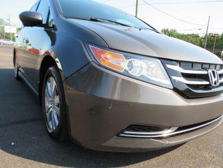 2014 Honda Odyssey EX-L Batesville, Mississippi 10