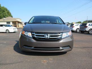 2014 Honda Odyssey EX-L Batesville, Mississippi 8