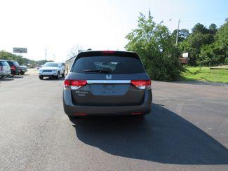 2014 Honda Odyssey EX-L Batesville, Mississippi 5