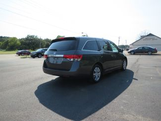 2014 Honda Odyssey EX-L Batesville, Mississippi 7