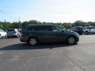 2014 Honda Odyssey EX-L Batesville, Mississippi 1