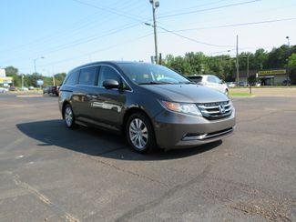 2014 Honda Odyssey EX-L Batesville, Mississippi 2