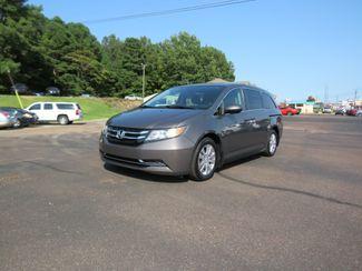 2014 Honda Odyssey EX-L Batesville, Mississippi 3