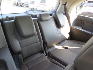 2014 Honda Odyssey EX-L Batesville, Mississippi 35
