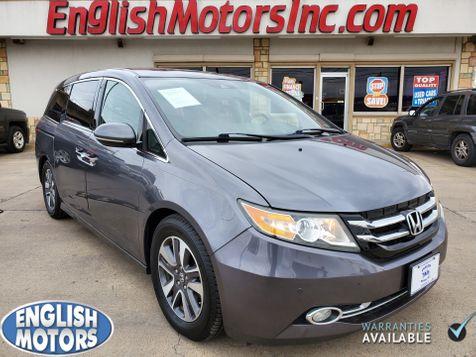 2014 Honda Odyssey Touring Elite in Brownsville, TX