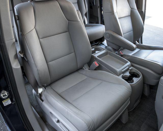 2014 Honda Odyssey Touring Elite Burbank, CA 10