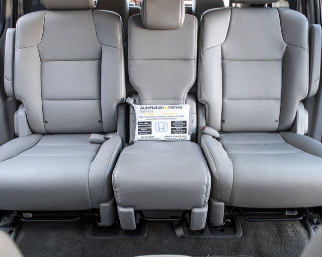 2014 Honda Odyssey Touring Elite Burbank, CA 11