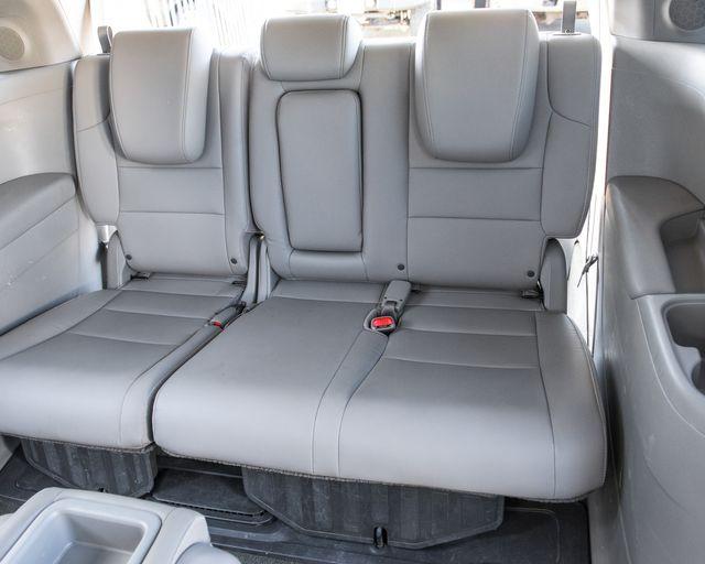 2014 Honda Odyssey Touring Elite Burbank, CA 12
