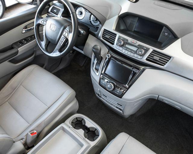 2014 Honda Odyssey Touring Elite Burbank, CA 15