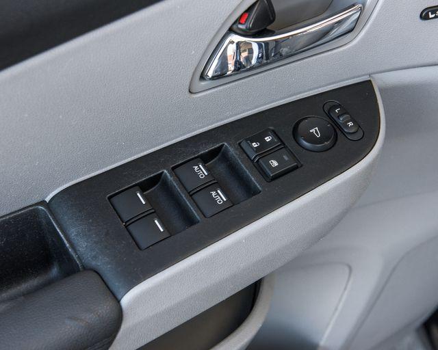 2014 Honda Odyssey Touring Elite Burbank, CA 19
