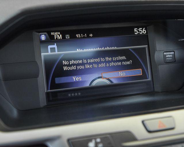 2014 Honda Odyssey Touring Elite Burbank, CA 23