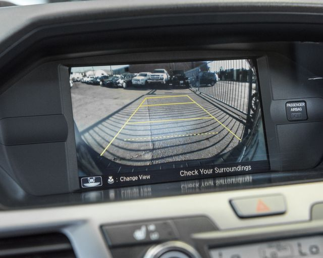 2014 Honda Odyssey Touring Elite Burbank, CA 24