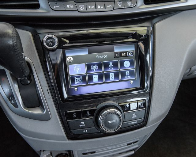 2014 Honda Odyssey Touring Elite Burbank, CA 27