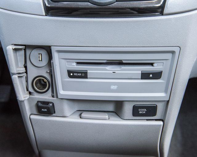 2014 Honda Odyssey Touring Elite Burbank, CA 29