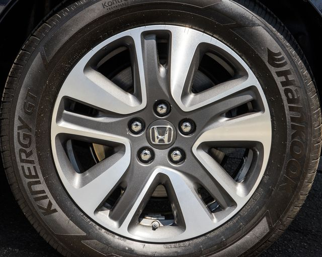 2014 Honda Odyssey Touring Elite Burbank, CA 37