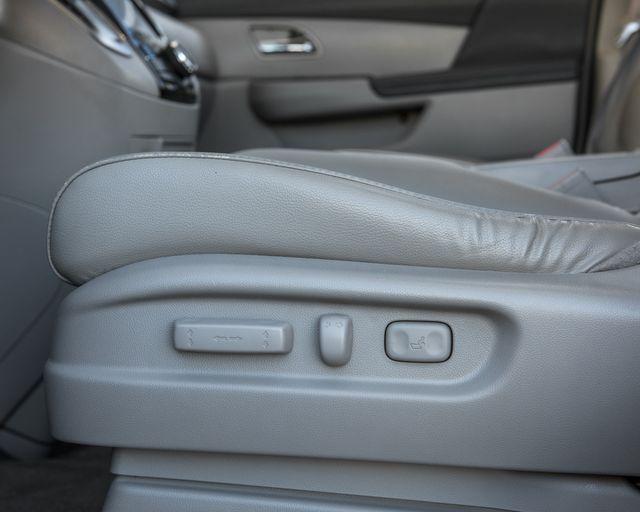 2014 Honda Odyssey Touring Elite Burbank, CA 9
