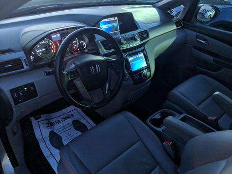 2014 Honda Odyssey EX-L  in Campbell, CA