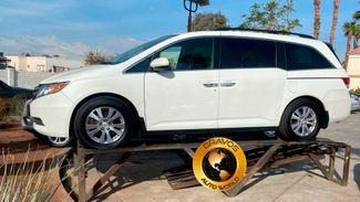 2014 Honda Odyssey EX-L  city California  Bravos Auto World  in cathedral city, California