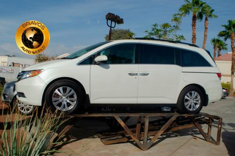 2014 Honda Odyssey EX-L in cathedral city