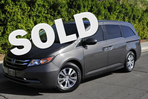 2014 Honda Odyssey EX in Cathedral City