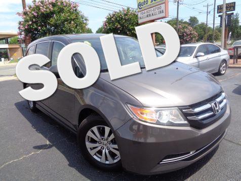 2014 Honda Odyssey EX-L in Charlotte, NC