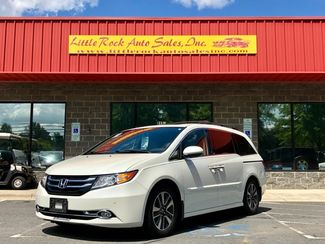 2014 Honda Odyssey Touring Elite  city NC  Little Rock Auto Sales Inc  in Charlotte, NC