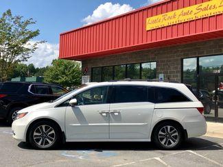 2014 Honda Odyssey Touring Elite  city NC  Little Rock Auto Sales Inc  in Charlotte, NC