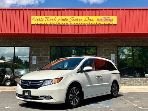 2014 Honda Odyssey Touring Elite in Charlotte, NC