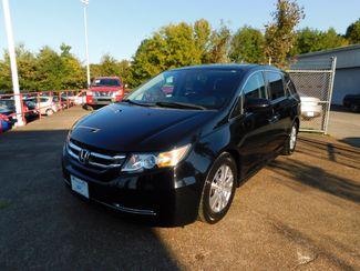2014 Honda Odyssey EX-L in Dalton, Georgia 30721