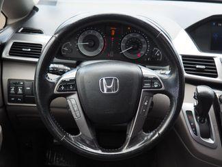 2014 Honda Odyssey Touring Elite Englewood, CO 12