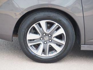 2014 Honda Odyssey Touring Elite Englewood, CO 4
