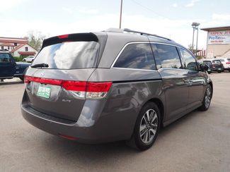 2014 Honda Odyssey Touring Elite Englewood, CO 5
