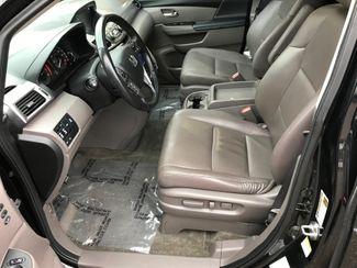 2014 Honda Odyssey Touring Elite Farmington, MN 4