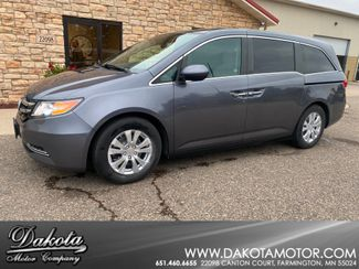 2014 Honda Odyssey EX-L Farmington, MN