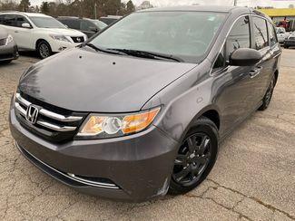2014 Honda Odyssey in Gainesville, GA