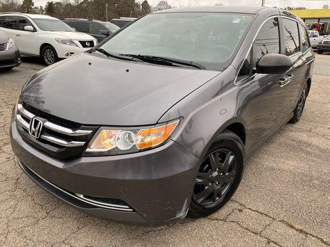 2014 Honda Odyssey LX in Gainesville, GA