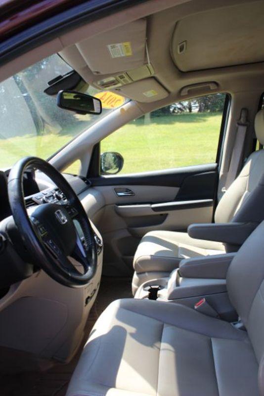 2014 Honda Odyssey EX-L  city MT  Bleskin Motor Company   in Great Falls, MT