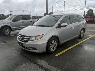 2014 Honda Odyssey EX-L | Huntsville, Alabama | Landers Mclarty DCJ & Subaru in  Alabama
