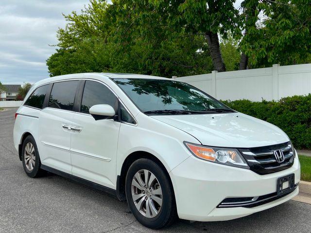 2014 Honda Odyssey EX-L in Kaysville, UT 84037