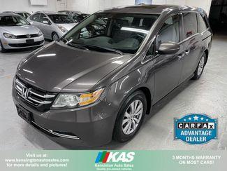 2014 Honda Odyssey EX-L w/ RES in Kensington, Maryland 20895